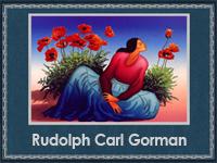 Rudolph Carl Gorman