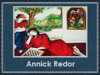 Annick Redor