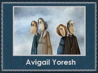 Avigail Yoresh