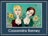 Cassandra Barney