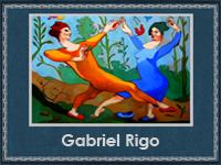 Gabriel Rigo