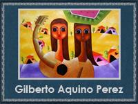 Gilberto Aquino Perez