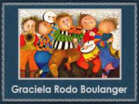 Graciela Rodo Boulanger