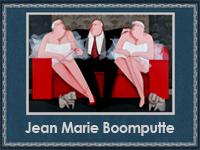 Jean Marie Boomputte