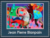 Jean Pierre Blanpain