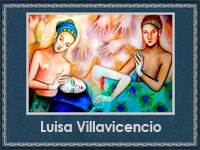 Luisa Villavicencio