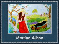 Martine Alison