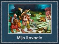 Mijo Kovacic