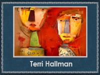 Terri Hallman