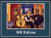 Will Rafuse