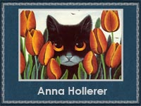 Anna Hollerer