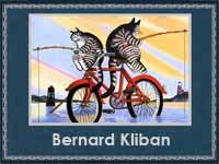 Bernard Kliban