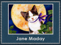 Jane Maday