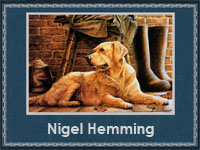 Nigel Hemming