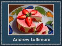 Andrew Lattimore