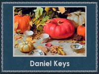 Daniel Keys