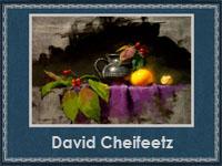 David Cheifeetz
