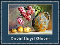 David Lloyd Glover