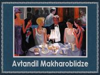 Avtandil Makharoblidze