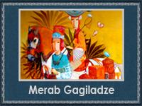Merab Gagiladze