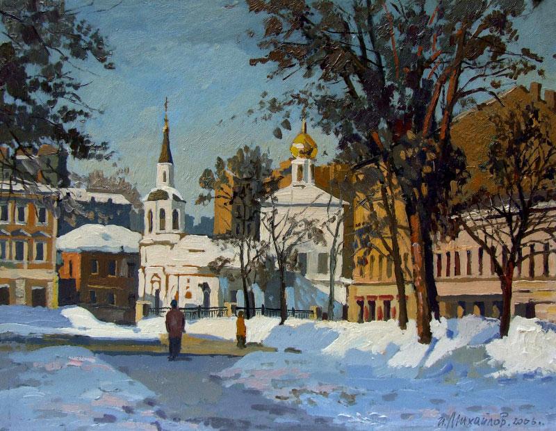 Михайлов-Иван