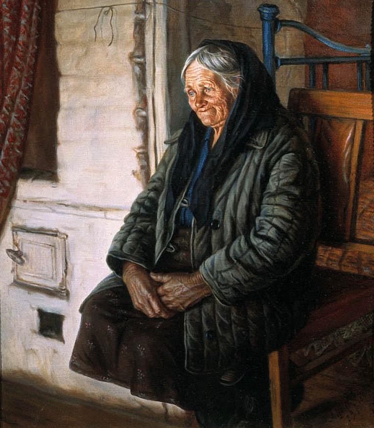 игорь саруханов старики слушать