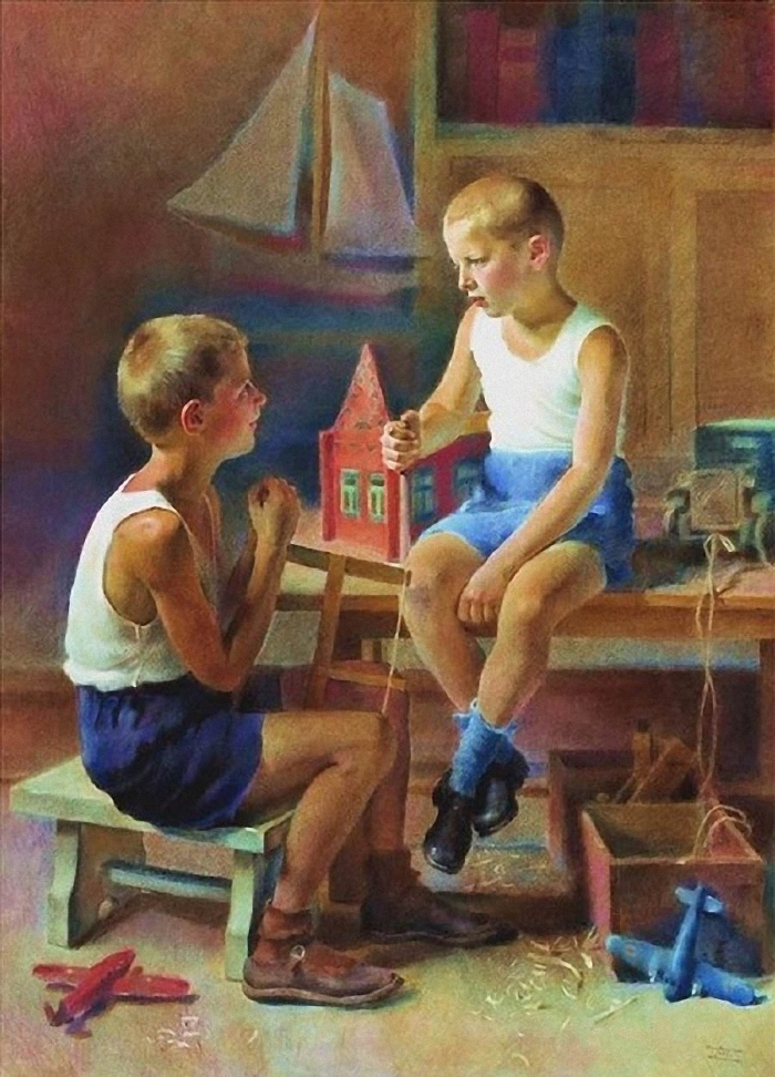 ������ ������� ������������� (������, 1890-.1976) ������� ���� 1953