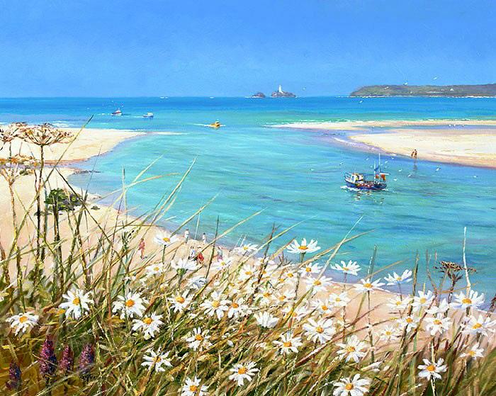 88551434_large_2382183_high_summer_hayle_estuary