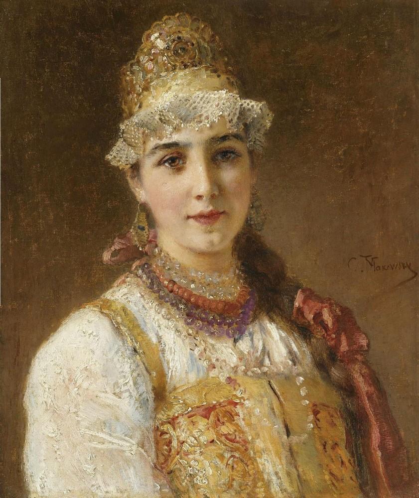russian-beauty-makovsky-painting-7