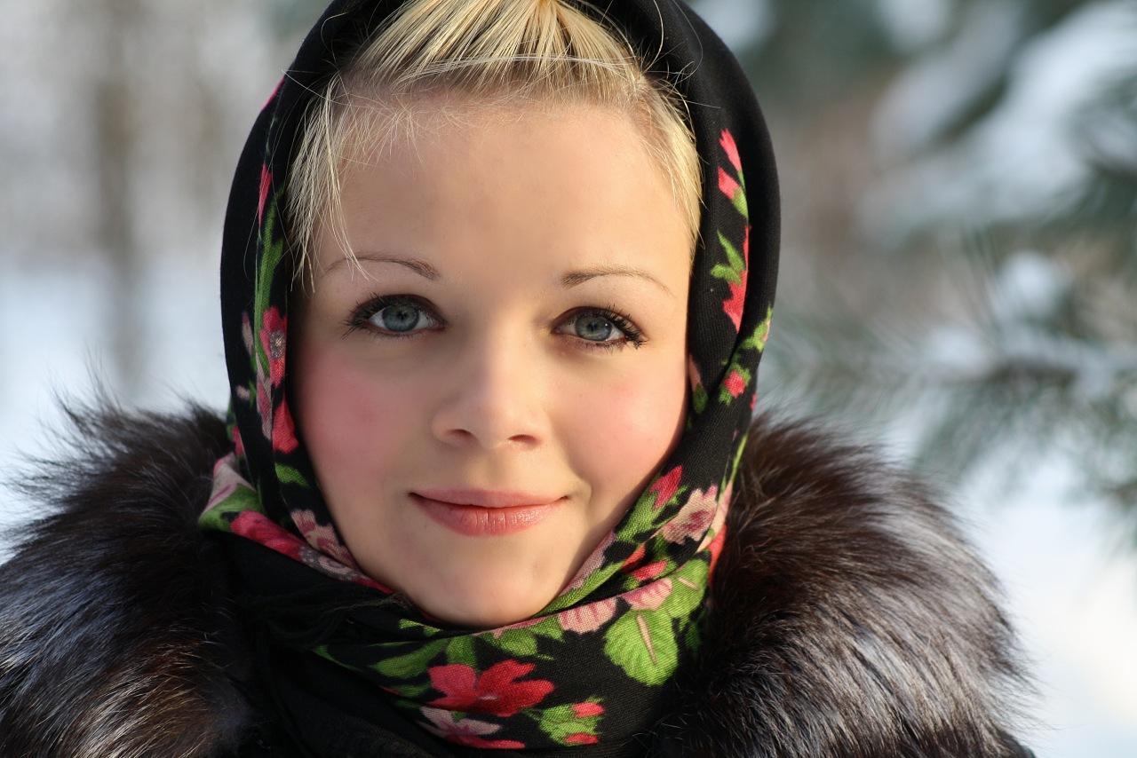 Красивые русские бабы @ bigobe.com