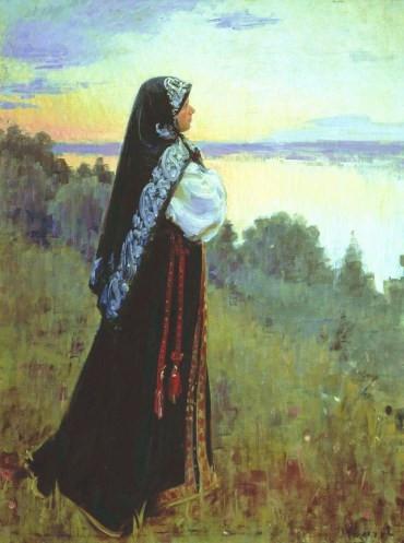 ivan-kulikov-a-daydreaming-woman