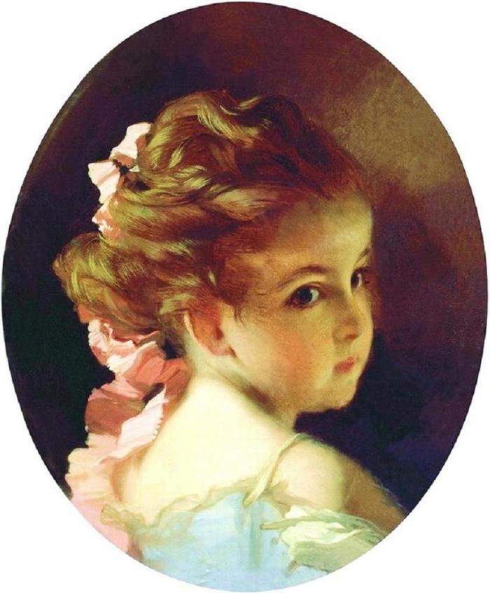ivan-makarov-a-portrait-of-a-girl-1890s2