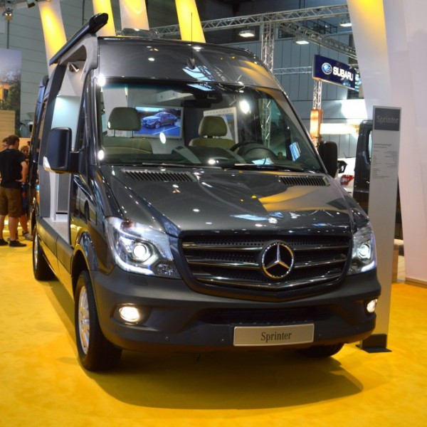 Mercedes sprinter ru auto for Mercedes benz sprinter conversion
