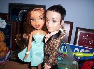 Romance Is In The Air.... - My Bratz, My Feelingz and My ...