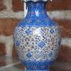 Голубая мечеть в Ереване / выставка иранских сувениров