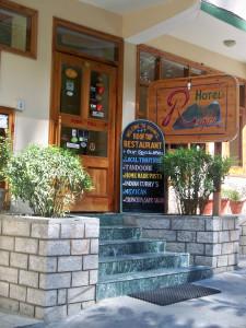 Ragini Hotel, Naggar