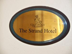 Hotel Strand / Yangon