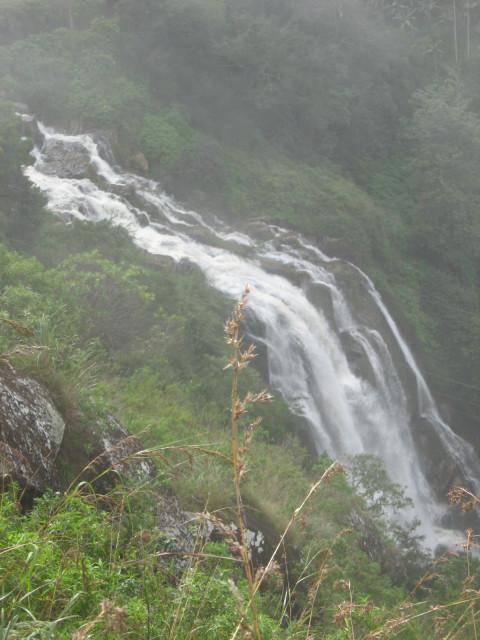 Original Ravana Water Fall