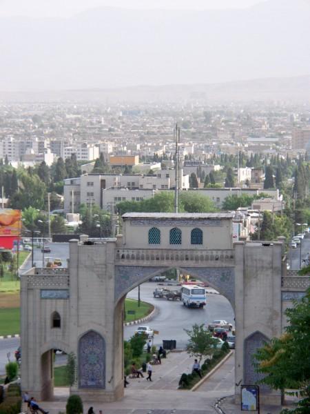 Quran_Gate_Shiraz