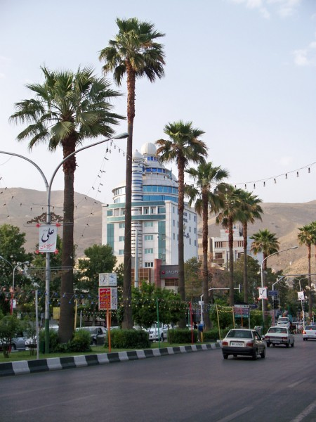 Shiraz_Street