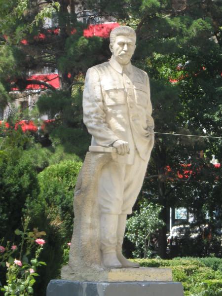 Gori / Museum of Stalin