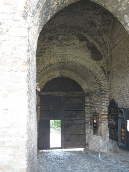 Замок Любарта, 3