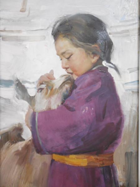 976 Art Gallery, Ulaanbaatar