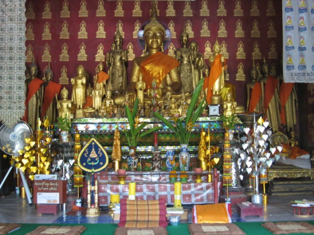 Pa Phai Wat