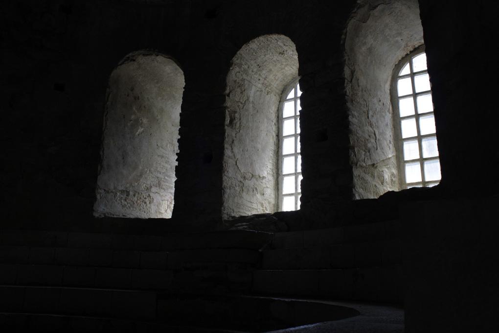 Мира церковь СВ Николая