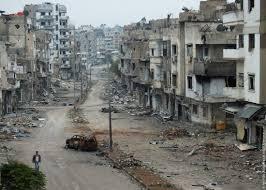 А.Птицын: Сирийское домино. Сентябрь 2015.