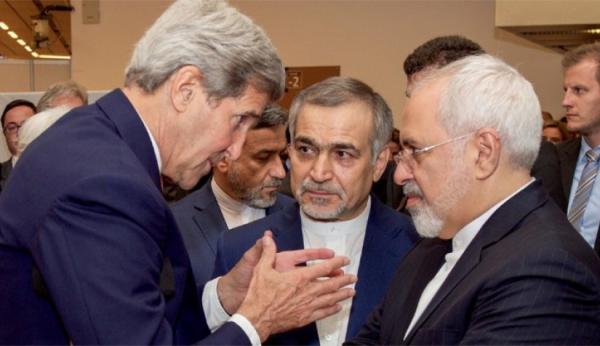 Иран – точка, где сходятся интересы Байдена и юридической клики Израиля