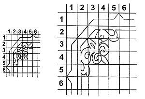 Как сделать мозаику на стене. Мастер-класс 79888