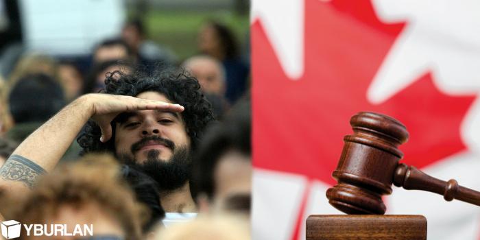 Проблемы Иммиграции в Канаду
