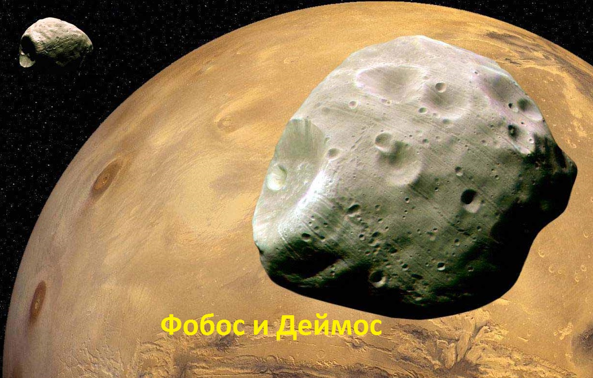 mars moons diameter - 1000×607